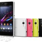 Sony Xperia Z1 Compact Review and Price in Kenya