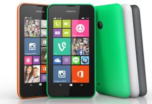 [Image] Nokia Lumia 530 Technical Specifications, Release Date, and Price in Kenya