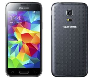 [Image] Samsung Galaxy S5 Mini vs. Samsung Galaxy S4 Mini